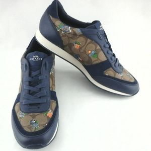 Coach Rebecca II Womens Designer Fashion Shoes sz7